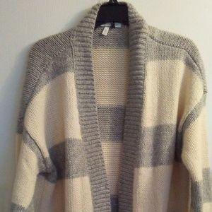 Victoria Secret Cardigan Sweater